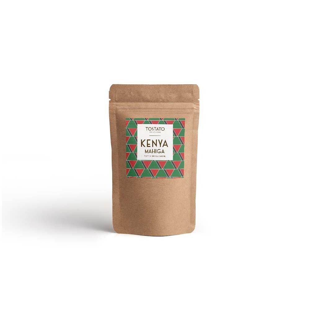 Kenya - Mahiga