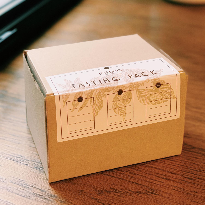 Tasting Pack