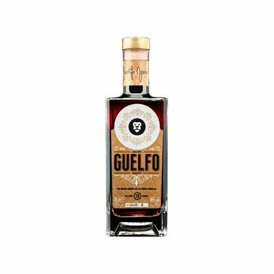 Liquore Amaro Guelfo
