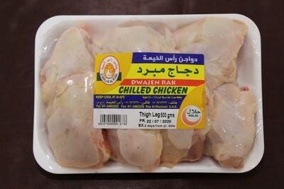 Fresh Chicken Thigh