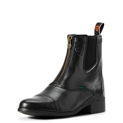 ARIAT BREEZE ZIP PADDOCK BOOT
