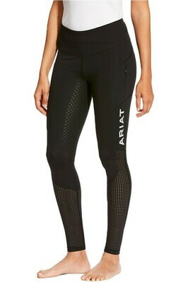 ARIAT EOS TIGHT FS BLACK