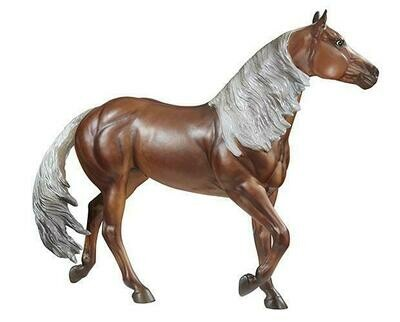 BREYER 1791 LATIGO DUN IT