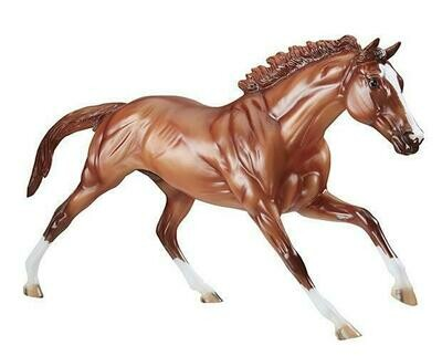 BREYER 1792 CALIFORNIA CHROME (Retired)