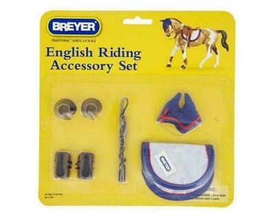 BREYER 1383 ENGLISH RIDING