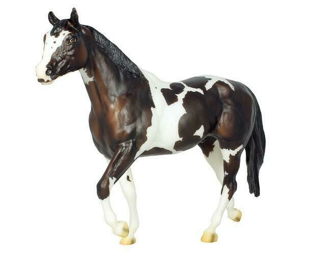 BREYER 1739 CHOCOLATE CHIP KISSES