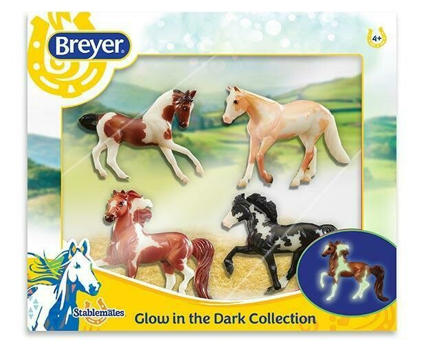 BREYER 5396 GLOW IN THE DARK