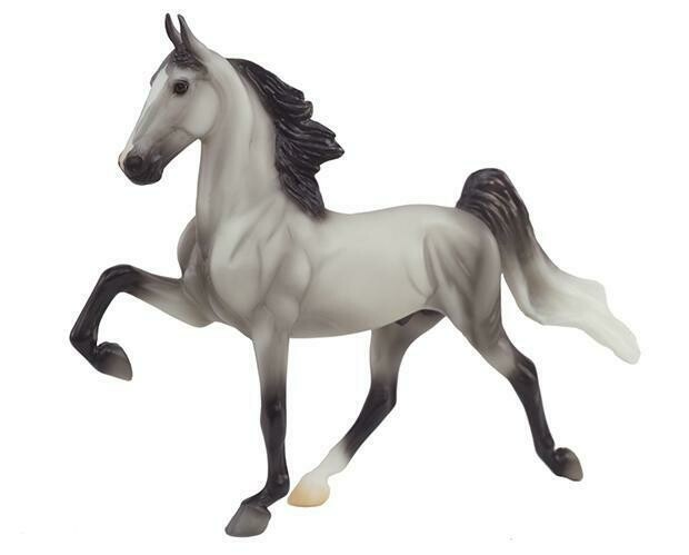 BREYER 62058 2018 HORSE OF YEAR MASON (Retired)