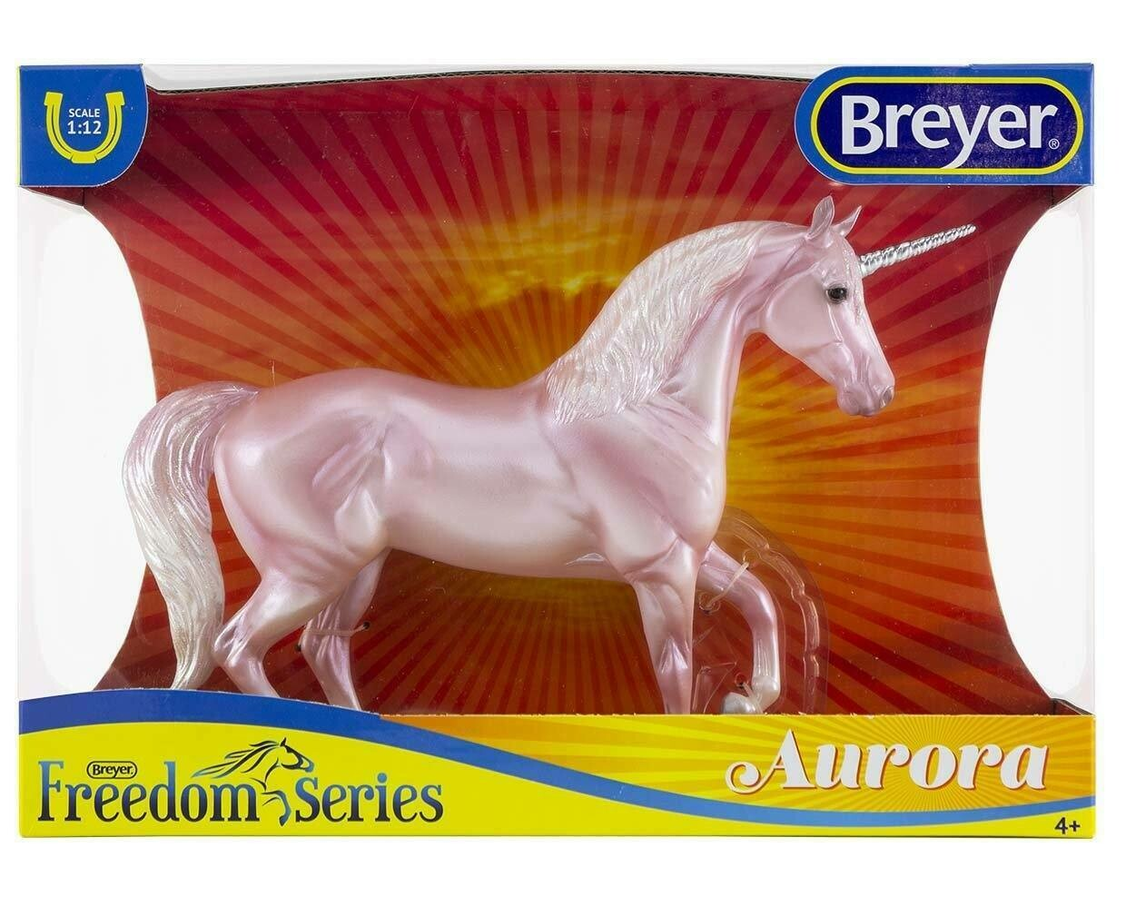 BREYER 62059 UNICORN AURORA *