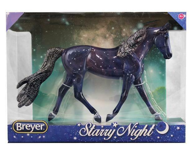 BREYER 62050 STARRY NIGHT