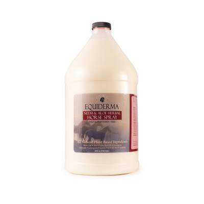 EQUIDERMA HORSE SPRAY GALLON