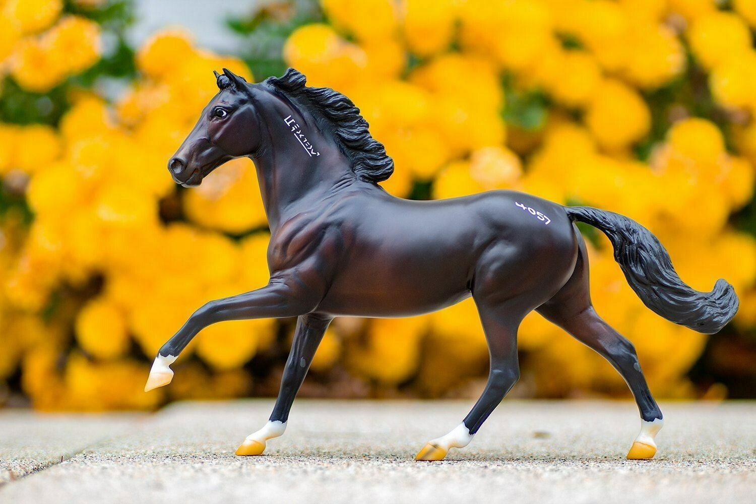BREYER COBRA (Retired)