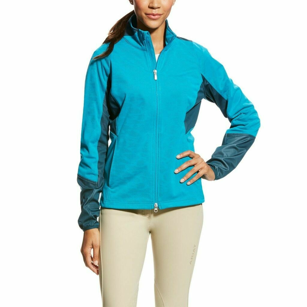 Ariat Fury Softshell Jacket