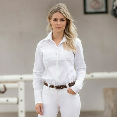 Horseware Flori Cotton Shirt