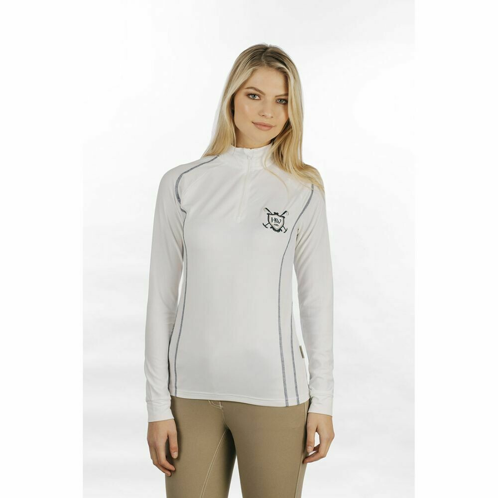 Horseware Elena Long Sleeve Tech Shirt