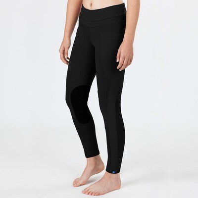 Irideon Synergy Tight - Black