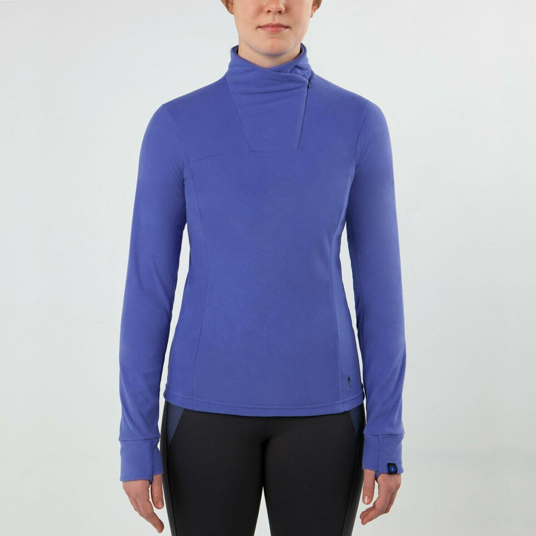 Irideon Chinchillaaah Half-Zip (Ultra Violet)