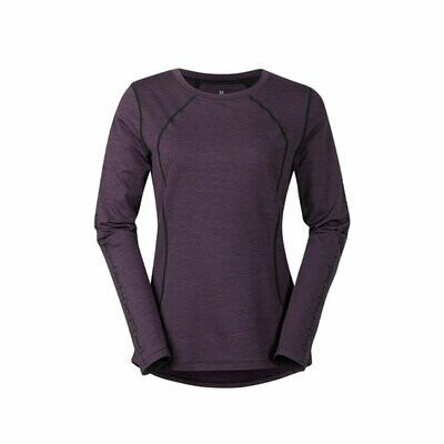 Kerrits Groundwork Top (Boysenberry)