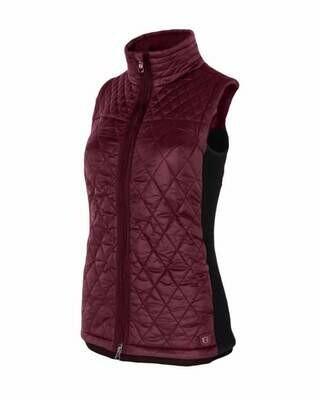 NOBLE CLASSIC QUILTED VEST *