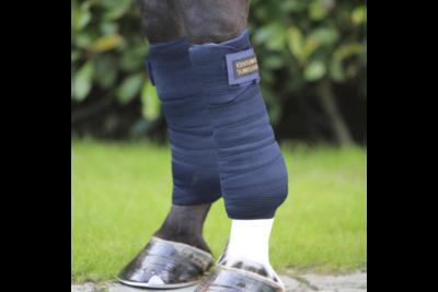 Kentucky Horsewear Elastic Bandages - Set of 2