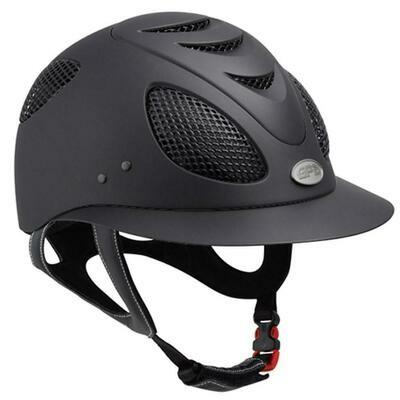 GPA First Lady 2X Riding Helmet