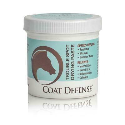 Coat Defense Paste