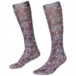 Kerrits Boot Socks (Berry Meadow)