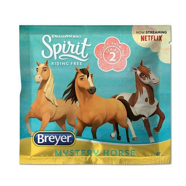 BREYER SPIRIT BLIND BAG *