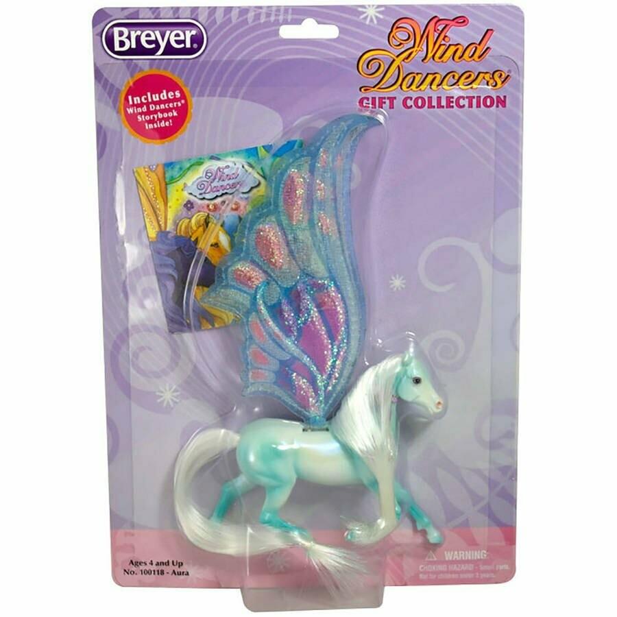 Breyer Wind Dancer (Aura- RETIRED)