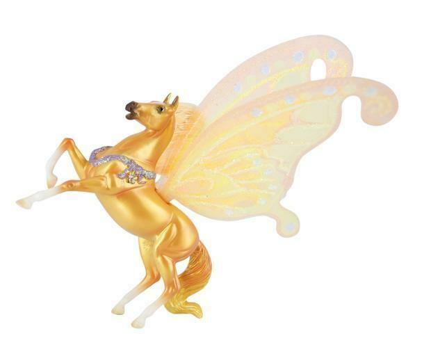 Breyer Wind Dancer (Sirocco - RETIRED)