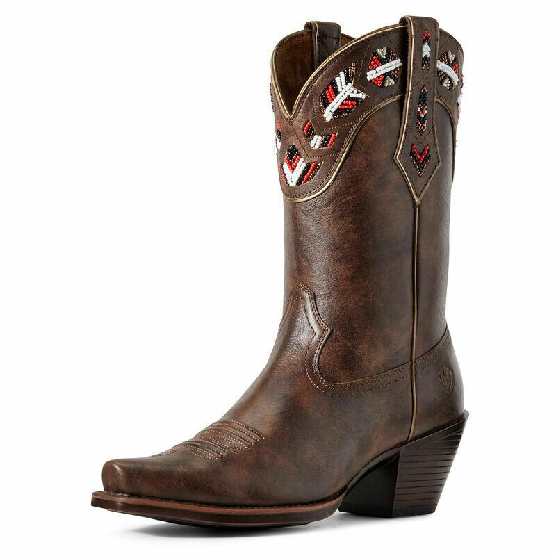 Ariat Women's Frontera Western Boot