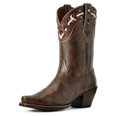 Ariat Women's Frontera Western Boot