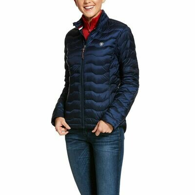 ARIAT IDEAL 3.0 DOWN JACKET !!