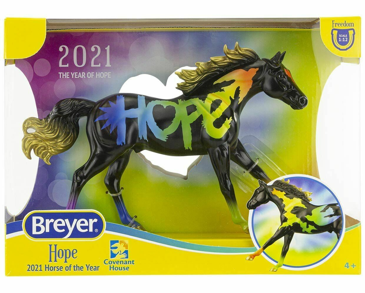 BREYER HOPE 62121