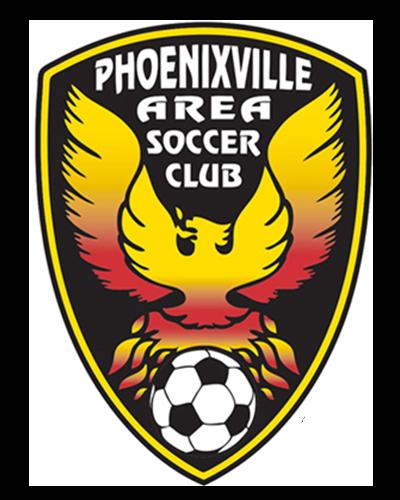 Phoenixville Area SC Online Store