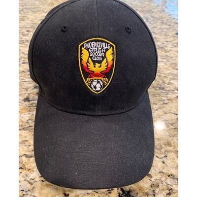 PASC Hat - Brushed Chino