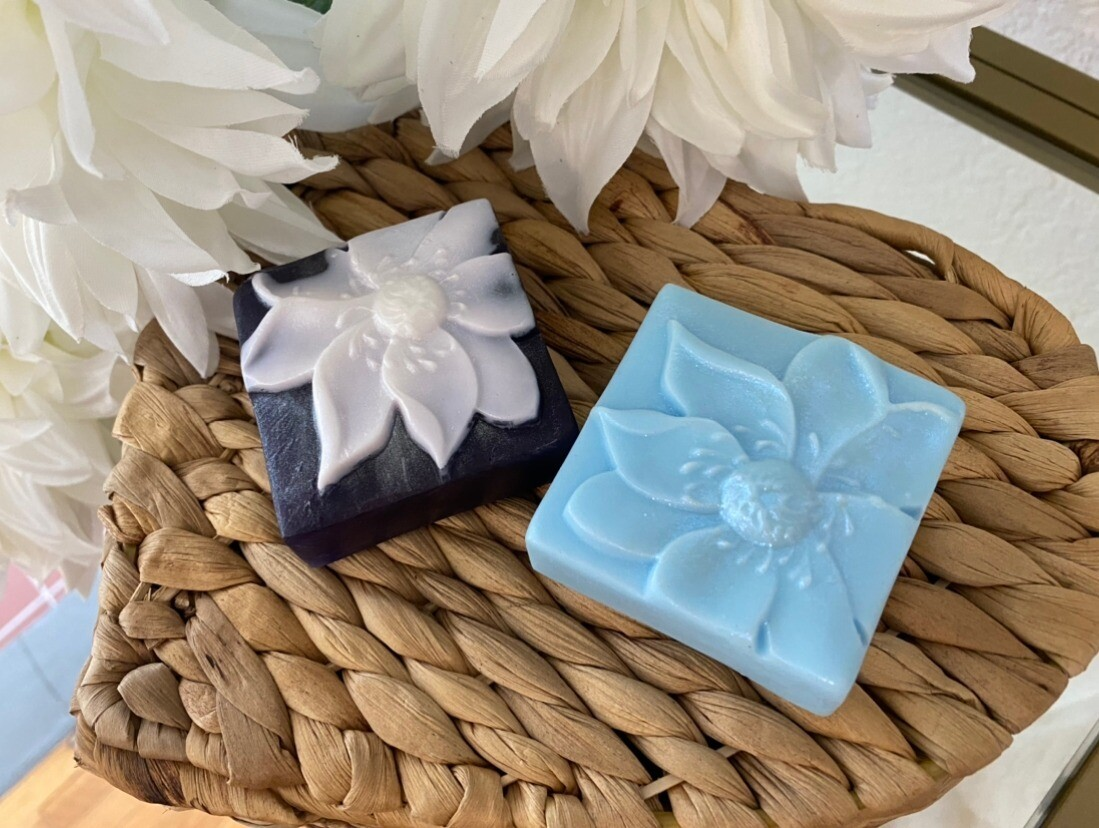 Lotus Flower Bar Soap