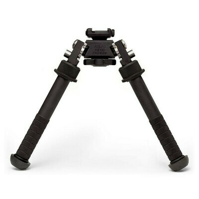 Atlas V8 Bipod Two-Screw Picatinny Mount BT10