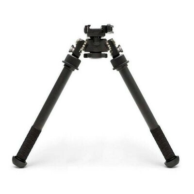 Atlas PSR Tall Bipod with ADM-170-S QD Picatinny Mount BT47-LW17