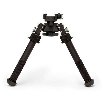 Atlas PSR Bipod with ADM-170-S QD Picatinny Mount BT46-LW17