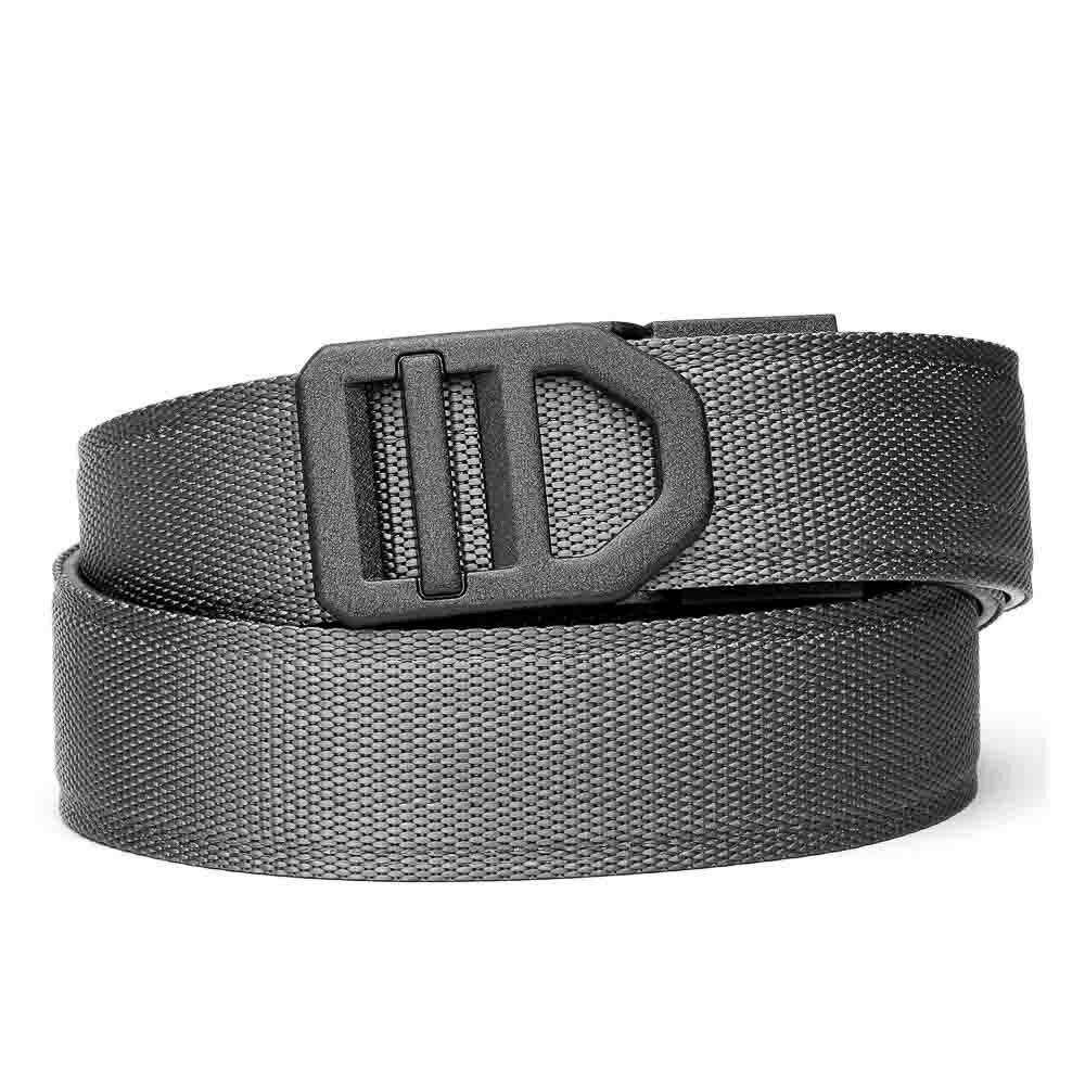 "KORE X5 Grey Tactical Micro Adjust Belt Size 24""-44"""