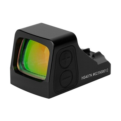 Holosun HS407K Micro Red Dot Reflex Sight for Pistols