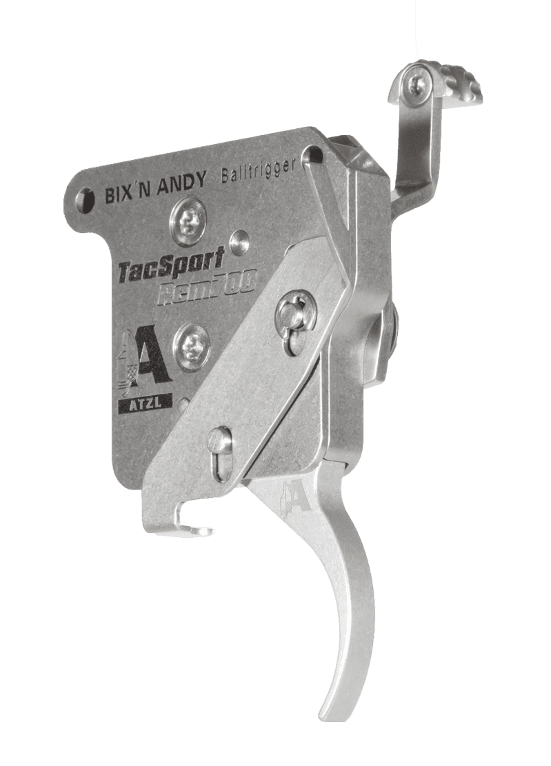 Bix'n Andy TacSport 10oz to 4.5lb Two Stage Left Hand Remington 700 Trigger