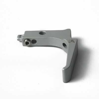 Bix'n Andy Wide 90 Degree Trigger Shoe For Remington 700 TacSport