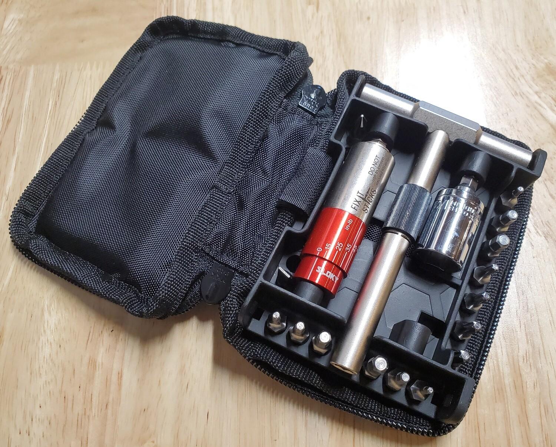 Fix It Sticks All-in-One Torque Driver Kit