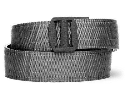 KORE X7 Gray Tactical Micro Adjust Belt Size 24