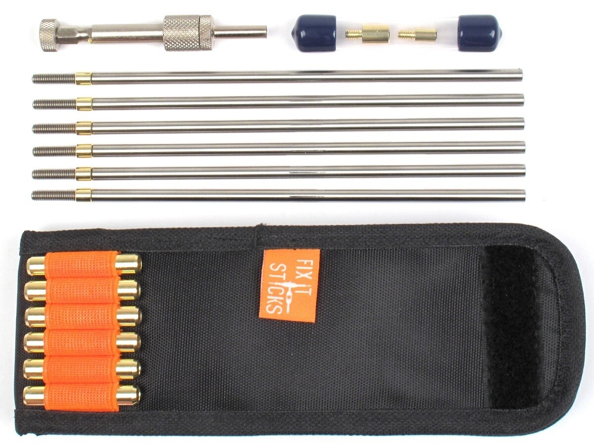 Fix It Sticks Bore Obstruction and Cleaning Rod Kit