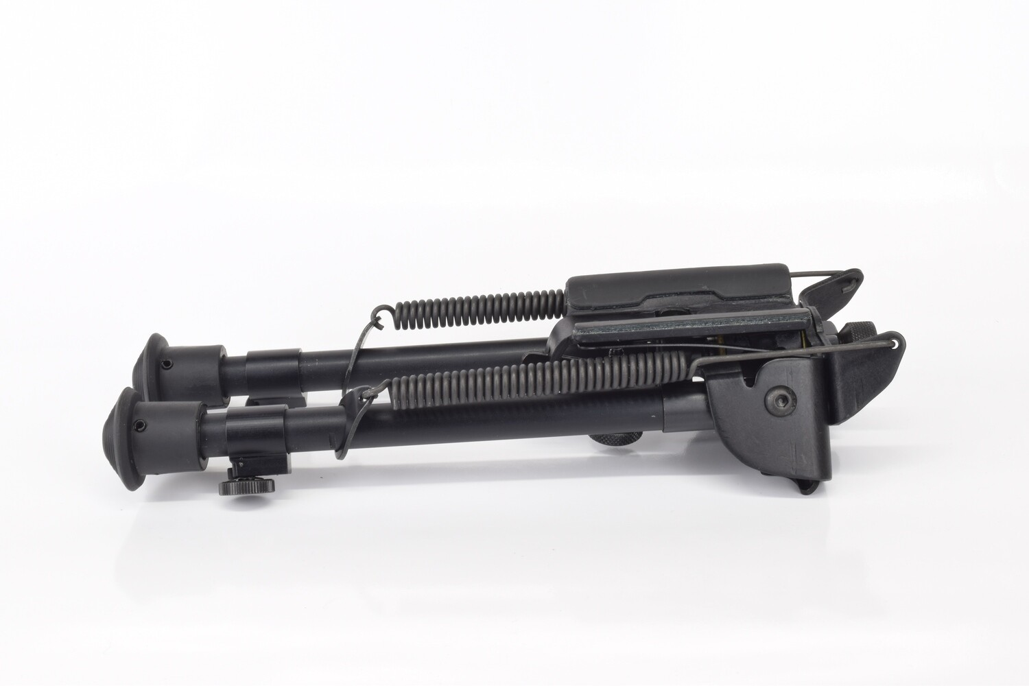 """Harris Engineering S-L2 Canting 9-13"""" Swivel Mount Bipod with Self Leveling Legs"""