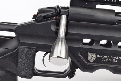 Precision Shooters B14R Replacement Bolt Handle with Tear Drop Knob