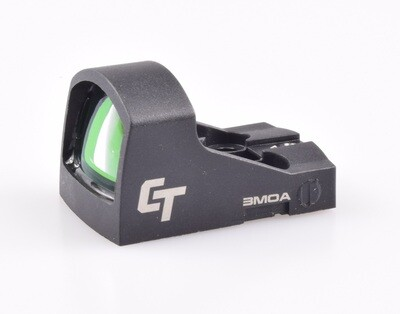 Crimson Trace CTS-1550 Micro Reflex Sight For Pistols